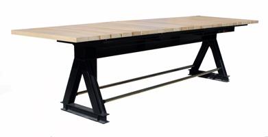 I-Beam 120x400 cm