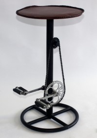 Bar stol cyckel