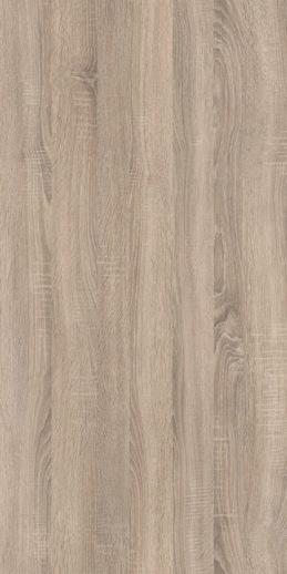 Oak Sonoma Grå