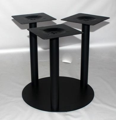 Cirkel 3. För bordsskivor upp till 160 cm dia