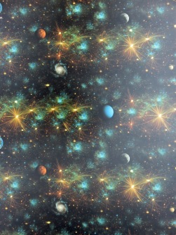 HPL Stars and Moons