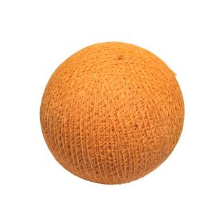 Orange sorbet