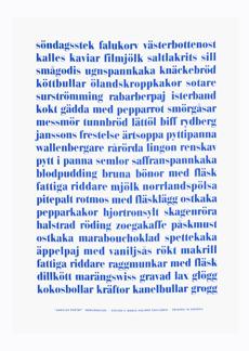 Swedish Poetry 3