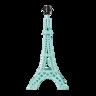 Eiffeltornet Mint