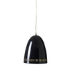 Mini Dynamo Pendant - Mini Dynamo Almost Black