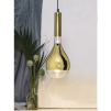 Decoration LED Drop Guld