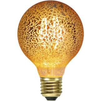 Decoration LED Gold 80mm