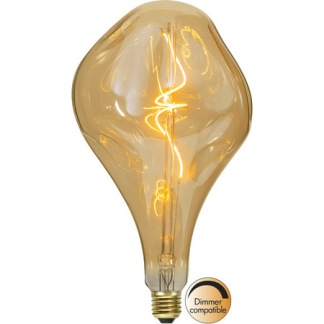 Decoration LED Melt Amber