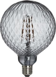 Elegance LED Chrystal Grey