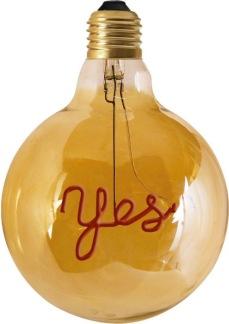 Ljuskälla Hanging Yes LED