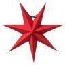 Aino 44cm röd