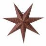 Isadora burgundy 60cm