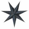 Isadora blå 60cm