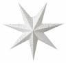 Asta silver/vit 60cm