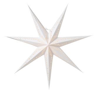 Vintergatan 80cm vit