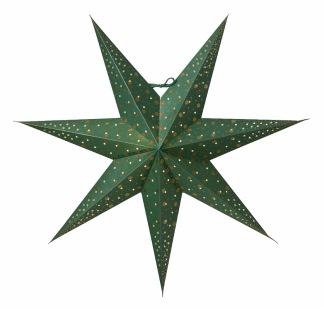 Isadora grön 60cm