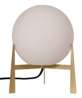 Milla Bordslampa - Milla Guld/Opal