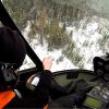 R44 bjuder på god sikt