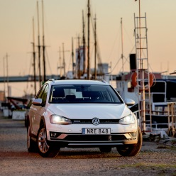 Volkswagen VAst GP Hakan Hallstrom 2