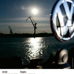 Volkswagen Goteborg Hakan Hallstrom GP