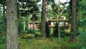 det ursprungliga huset från vägen