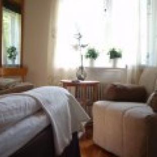 Lilla lägenheten