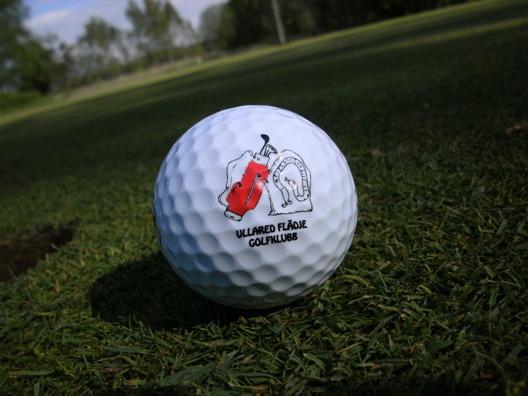 Många fin golfbanor i vårt närområde, 6 banor inom 3 mil från Gällared B&B, Ullared