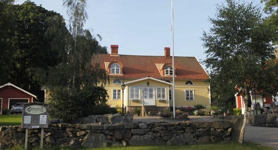 Gällared Bed & Breakfast , Ullared, nära Gekås , hotell, boende, Halland, Upplev mysigt boende