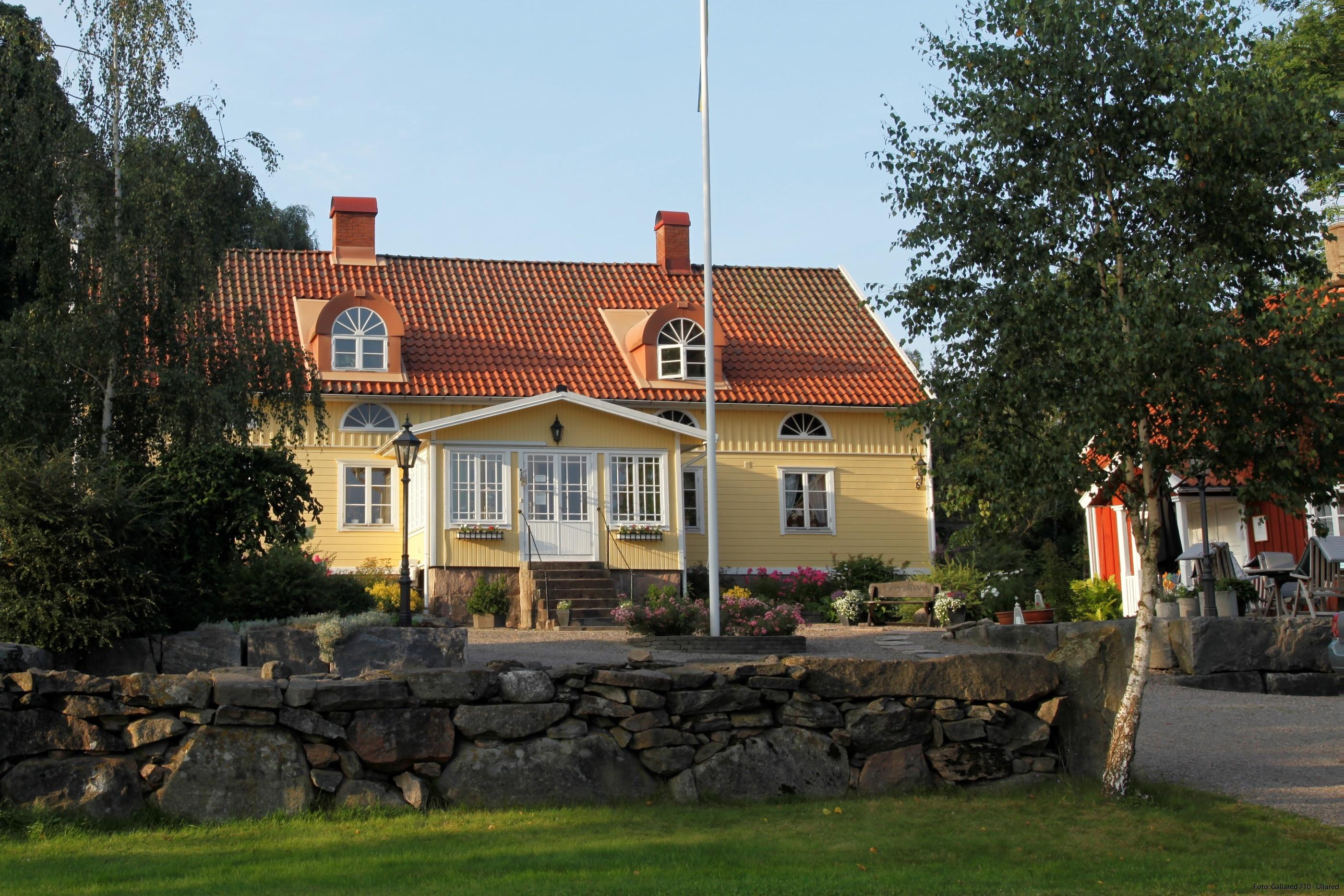 Boende nära Gekås Ullared 1ff0ad96818ec