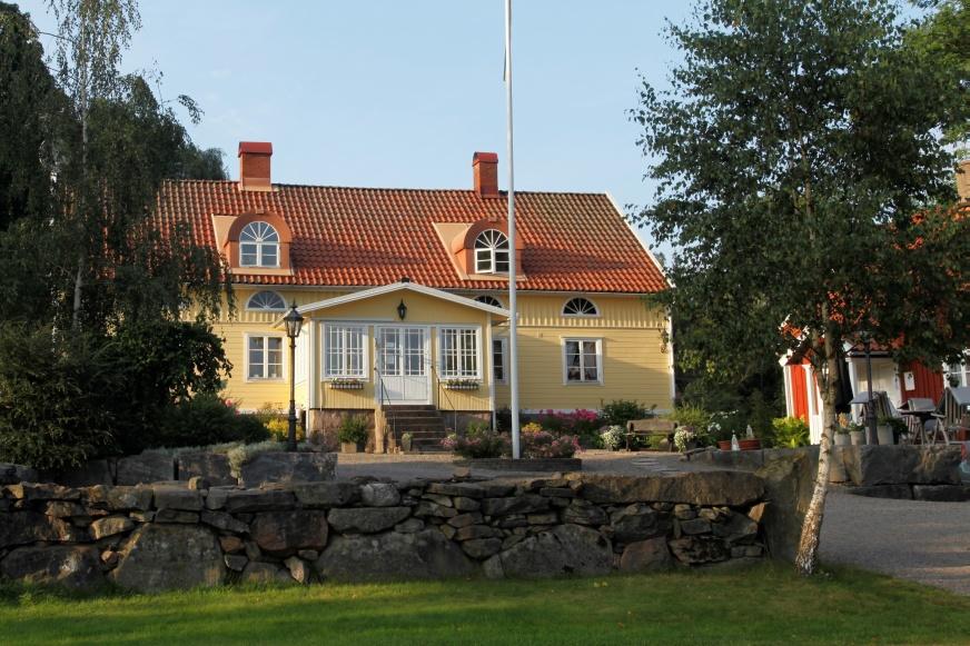 Gällared 710 , Ullared, nära Gekås , hotell, boende, Halland, Upplev Ullared , mysigt boende