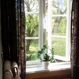 utsikt från fönstret