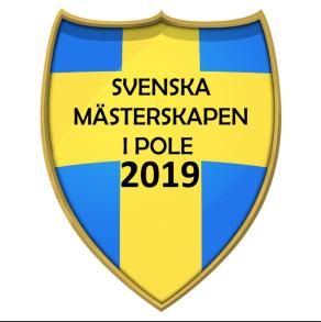 Pole SM 2019 Barnbiljett - Lördag 16/3 - Ultra / Artistisk / semifinaler Pole Sport