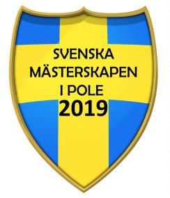 Pole SM 2019 Coachbiljett - Coachbiljett Lördag 16/3