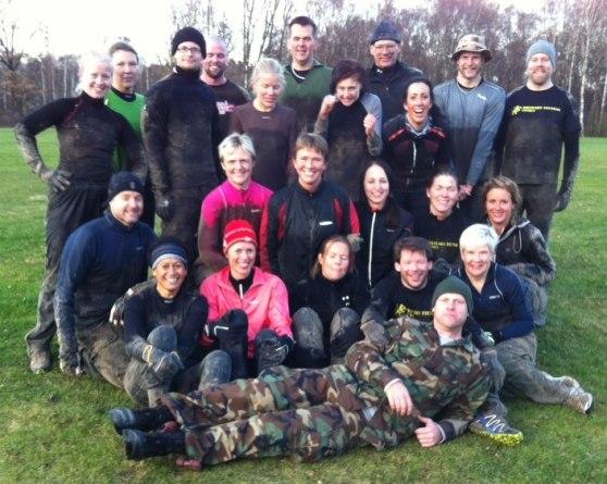 Team 4Hours Challenge - 20121028