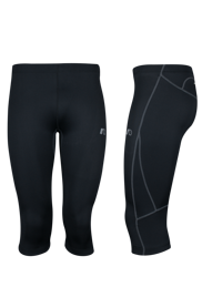 Base dry n comfort knee tights (Dam)