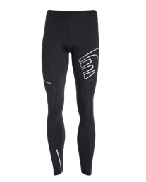 Compression tights (Dam)