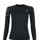 Compression LS  Shirt	(Dam)