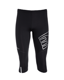 Compression knee tights (Herr)