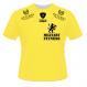 Military Fitness Race-tröja Tjurruset Karlstad 13/9