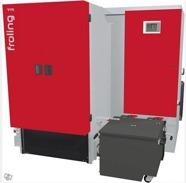 Turbomat 150-500Kw