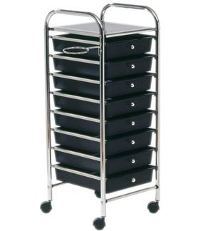 Comair Trolley  Storage - Comair Trolley  Storage
