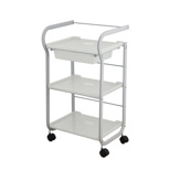 Kosmetik Trolley  PART