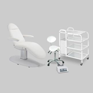 Paketpris Salong VOME inkl. Ultrasound - Kosmetik salong komplett helt elektrisk 11