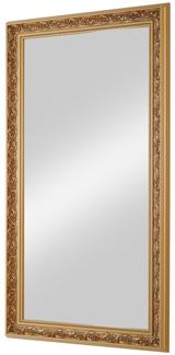 Arbetsplats Nobile Spegel - Stylingunit Noble gold