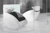 Schamponering Reflection valfritt med Shiatsu, färgval, Made in Europe