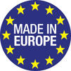 Frisörstol Quadro färgval - Made in Europe