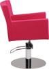 Frisörstol Amelia färgval - Made in Europe
