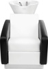 Schamponering RIALTO valfritt elekt. Benstöd/Shiatsu Massage färgval -  Made in Europe