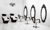 Schamponering Techno valfritt med Vibro Massage färgval - Made in Europe