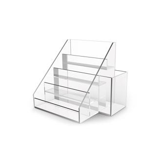 2 x Akryl display för nagellacker - Thenar - 2 x Akryl display  Thenar